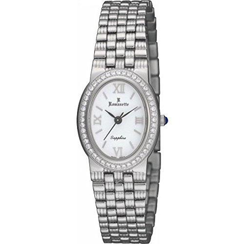 【クーポン利用で2000円OFF】RE-3523L-6 ROMANETTE ロマネッティ レディース 腕時計 送料無料 おしゃれ かわいい ブランド