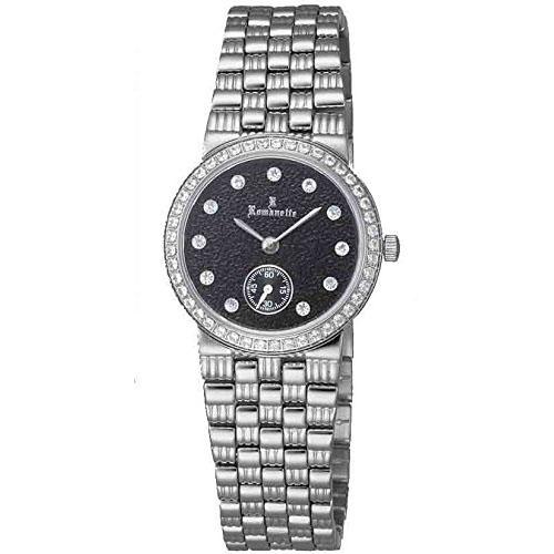 【クーポン利用で1000円OFF】RE-3517L-1 ROMANETTE ロマネッティ レディース 腕時計 送料無料 おしゃれ かわいい