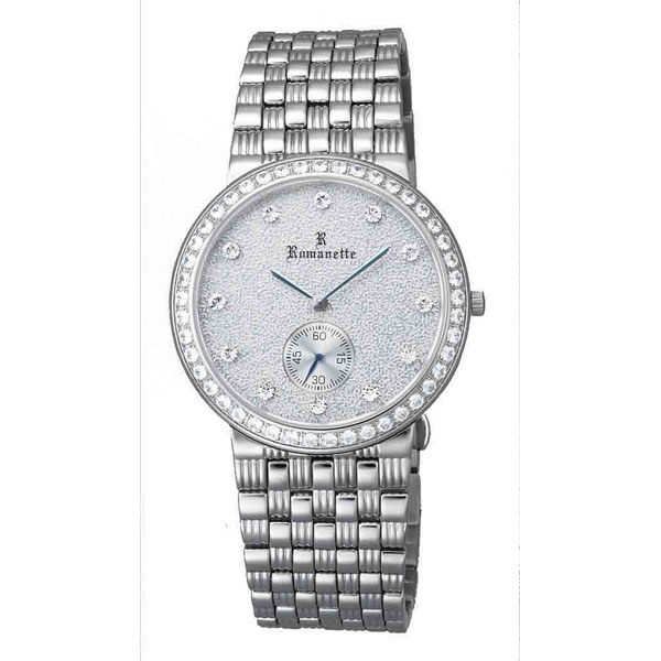 【クーポン利用で400円OFF】RE-3517M-3 ROMANETTE ロマネッティ メンズ 腕時計 送料無料 プレゼント
