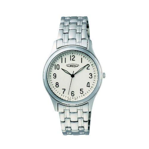 SW-491M-3 AUREOLE オレオール メンズ 腕時計 プレゼント