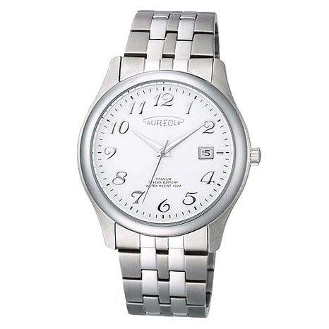 SW-483M-3 AUREOLE我全部人手錶禮物