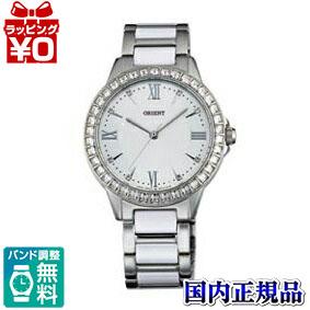 【クーポン利用で1000円OFF】SQC11004W ORIENT オリエント クォーツ 海外モデル オリエント レディース 腕時計 送料無料 おしゃれ かわいい EPSON エプソン