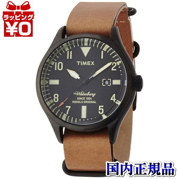 【クーポン利用で1000円OFF】TW2P64700 TIMEX タイメックス 国内正規品 ウォーターベリー 3H ブラック メンズ腕時計 送料無料 送料込 プレゼント