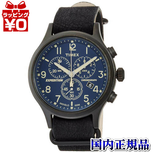 【クーポン利用で1000円OFF】TW4B04200 タイメックス TIMEX スカウト メタル Scout Metal     メンズ 腕時計 ブルー プレゼント