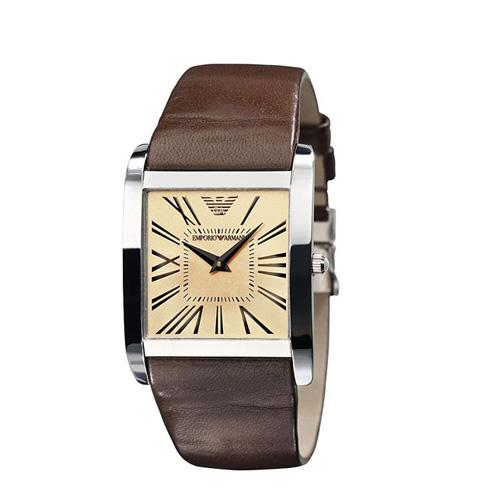 【クーポン利用で400円OFF】AR2019 EMPORIO ARMANI エンポリオアルマーニ スーパースリムコレクション メンズ 腕時計 並行輸入品 送料無料