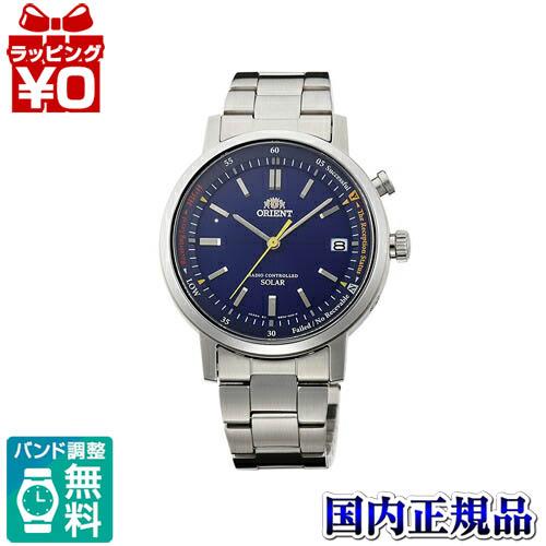 【クーポン利用で1000円OFF】WV0111SE ORIENT オリエント EPSON エプソン スタイリッシュアンドスマート STYLISH & SMART メンズ 腕時計 国内正規品 送料無料