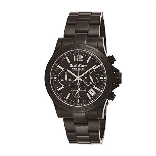 【クーポン利用で800円OFF】BM41BBK Angel Clover エンジェルクローバー ブラックマスター メンズ 腕時計 国内正規品 送料無料