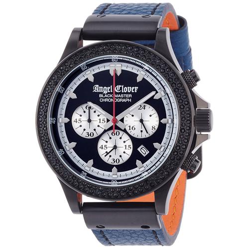 【クーポン利用で1000円OFF】BM46BNB-LIMITED Angel Clover エンジェルクローバー ブラックマスター メンズ 腕時計 国内正規品 送料無料