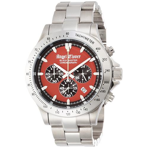 【クーポン利用で1600円OFF】BM46SRE Angel Clover エンジェルクローバー ブラックマスター メンズ 腕時計 国内正規品 送料無料