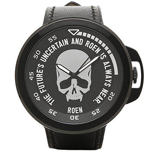 【クーポン利用で400円OFF】RO45BBK-BK Angel Clover エンジェルクローバー Roenコラボレーション メンズ 腕時計 国内正規品 送料無料