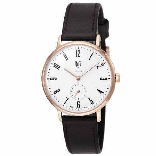【クーポン利用で3000円OFF】DF-9001-05 DUFA ドゥッファ Gropius メンズ 腕時計 国内正規品 送料無料