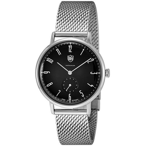 【クーポン利用で1000円OFF】DF900111 DUFA ドゥッファ Gropius メンズ 腕時計 国内正規品 送料無料
