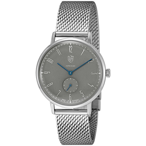【クーポン利用で1200円OFF】DF900113 DUFA ドゥッファ Gropius メンズ 腕時計 国内正規品 送料無料