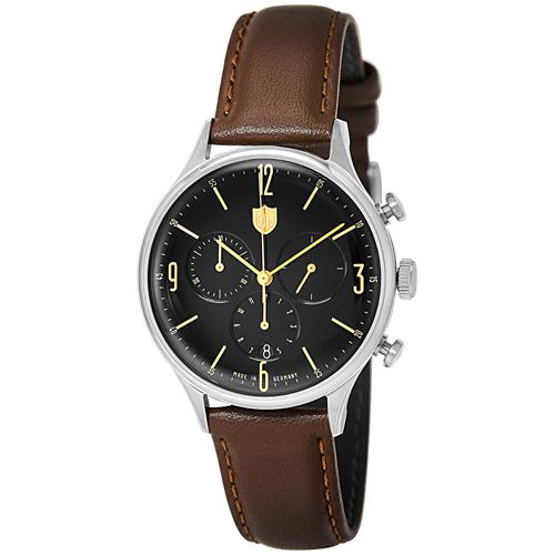 DF-9002-02 DUFA ドゥッファ VanderRoheChrono メンズ 腕時計 国内正規品 送料無料