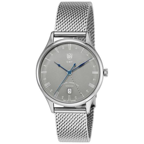 【クーポン利用で1000円OFF】DF900611 DUFA ドゥッファ WeimarGMT メンズ 腕時計 国内正規品 送料無料