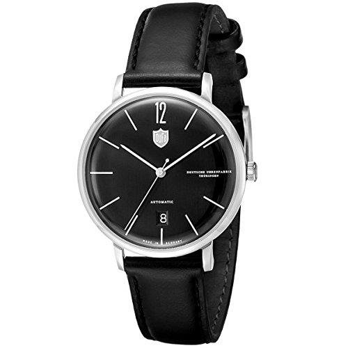 【クーポン利用で1000円OFF】DF-9011-01 DUFA ドゥッファ BreuerAutomatic メンズ 腕時計 国内正規品 送料無料