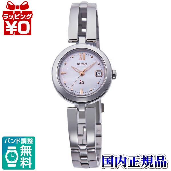 RN-WG0003S ORIENT オリエント エプソン EPSON io イオ レディース 腕時計 国内正規品  ブランド:Gショック 腕時計 わっしょい村