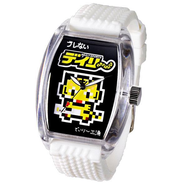 FM04DL-8BBK フランク三浦 ミウラ MIURA 三浦一族 四号機(改) ユニセックス 男女兼用 腕時計