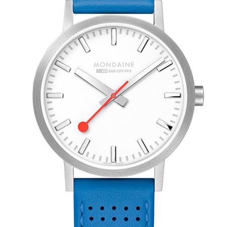 【クーポン利用で1200円OFF】A660.30360.16SBD MONDAINE モンディーン CLASSIC メンズ 腕時計 国内正規品 送料無料