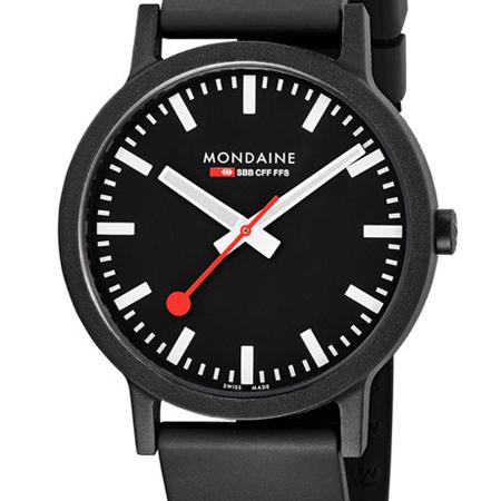 MS1.41120.RB MONDAINE モンディーン エッセンス essence  メンズ 腕時計 国内正規品
