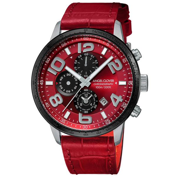 【クーポン利用で1000円OFF】LU44SRE-RE Angel Clover エンジェルクローバー LUCE ルーチェ メンズ 腕時計 国内正規品 送料無料