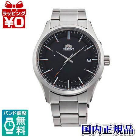 クーポン利用で2000円OFF RN SE0002B ORIENT CONTEMPORALY オリエント コンテンポラリー EPSON エプソン 黒文字盤 ソーラー メンズ 腕時計 国内正規品 送料無料 ブランド8OPn0wk