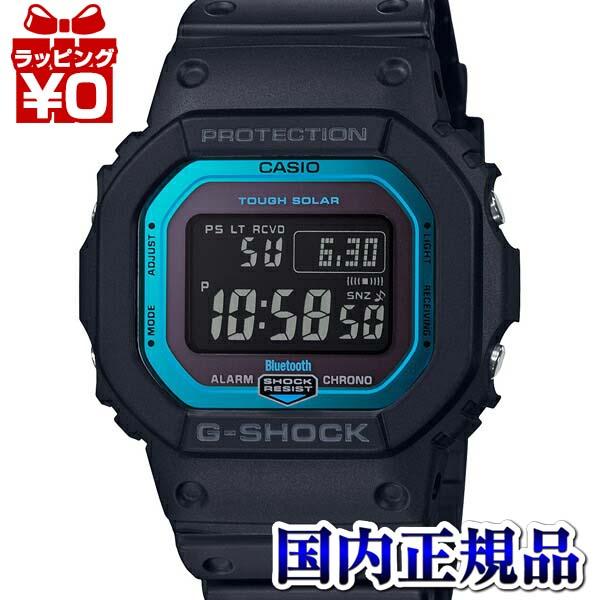 【クーポン利用で1000円OFF】GW-B5600-2JF G-SHOCK Gショック ジーショック カシオ CASIO 電波ソーラー メンズ 腕時計 国内正規品 送料無料
