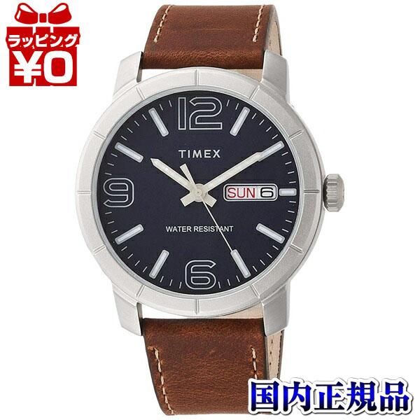 【クーポン利用で1000円OFF】TIMEX タイメックス 44mm モッド MOD TW2R64200 メンズ 腕時計 国内正規品 送料無料