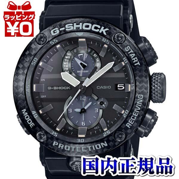 【クーポン利用で1000円OFF】GWR-B1000-1AJF G-SHOCK Gショック CASIO カシオ ジーショック カーボン メンズ 腕時計 国内正規品 送料無料