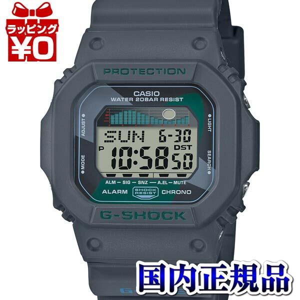 【クーポン利用で500円OFF】GLX-5600VH-1JF G-SHOCK Gショック ジーショック CASIO カシオ G-LIDE ジーライド メンズ 腕時計 国内正規品 送料無料