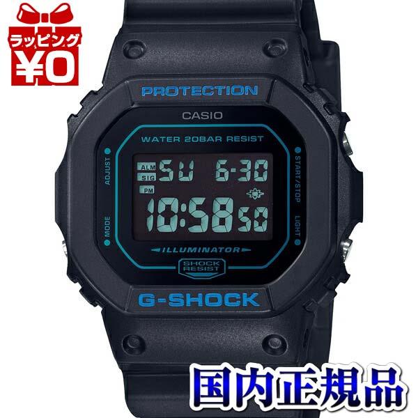 【クーポン利用で400円OFF】DW-5600BBM-1JF G-SHOCK Gショック ジーショック CASIO カシオ 耐衝撃構造 メンズ 腕時計 国内正規品 送料無料