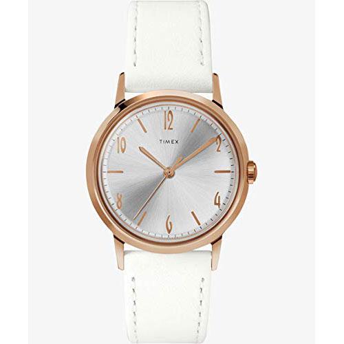 【クーポン利用で1200円OFF】TW2T18300 TIMEX タイメックス Marlin マーリン メンズ 腕時計 国内正規品 送料無料