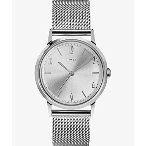 【クーポン利用で1200円OFF】TW2T18500 TIMEX タイメックス Marlin マーリン メンズ 腕時計 国内正規品 送料無料