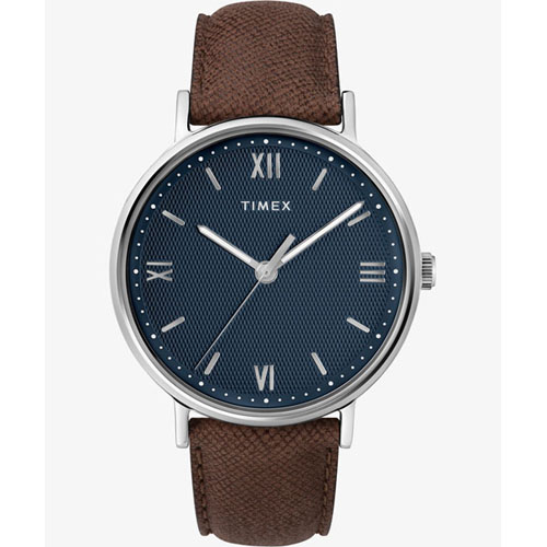 TW2T34800 TIMEX タイメックス サウスビュー メンズ 腕時計 国内正規品 送料無料