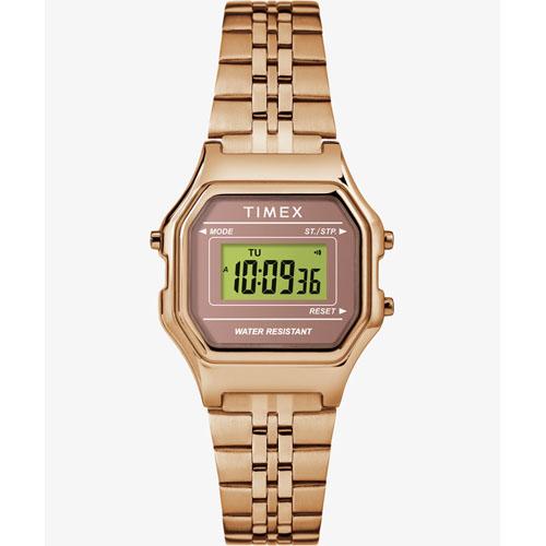 【クーポン利用で400円OFF】TW2T48300 TIMEX タイメックス クラシック レディース 腕時計 国内正規品 送料無料