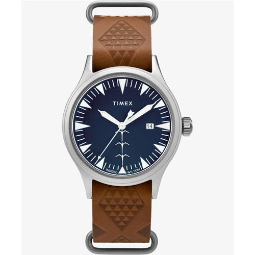 【クーポン利用で400円OFF】TW2T81600 TIMEX タイメックス Keone Nunes コラボレーションモデル メンズ 腕時計 国内正規品 送料無料