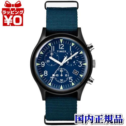 【クーポン利用で500円OFF】TW2R67600 TIMEX タイメックス MK1 エムケーワン メンズ 腕時計 国内正規品 送料無料