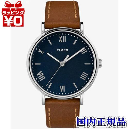 【クーポン利用で1000円OFF】TW2R63900 TIMEX タイメックス サウスビュー メンズ 腕時計 国内正規品 送料無料