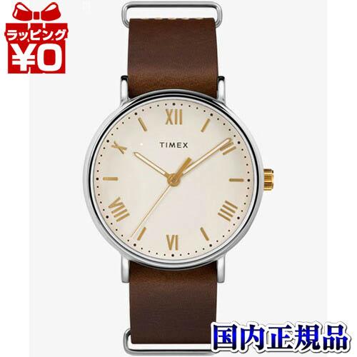 【クーポン利用で1000円OFF】TW2R80400 TIMEX タイメックス サウスビュー メンズ 腕時計 国内正規品 送料無料