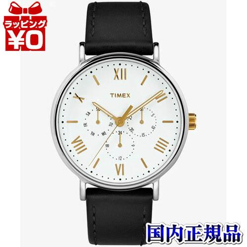 【クーポン利用で1000円OFF】TW2R80500 TIMEX タイメックス サウスビュー メンズ 腕時計 国内正規品 送料無料