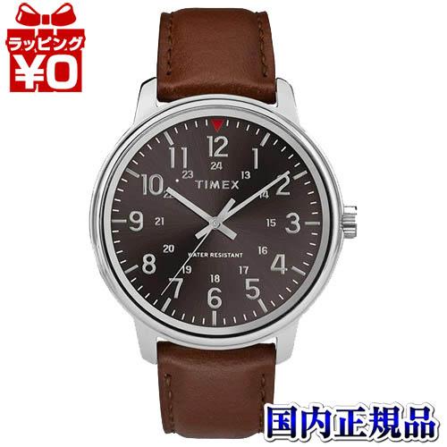 【クーポン利用で1000円OFF】TW2R85700 TIMEX タイメックス メンズコア メンズ 腕時計 国内正規品 送料無料