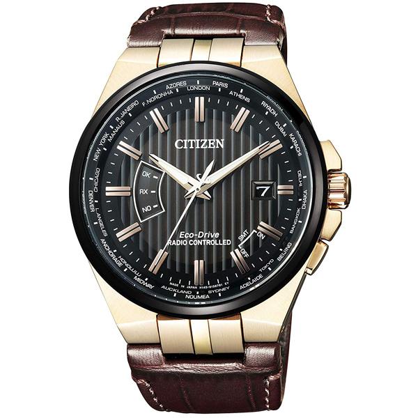 CB0164-17E CITIZEN シチズン CITIZEN COLLECTION シチズンコレクション Cコレ メンズ 腕時計 国内正規品