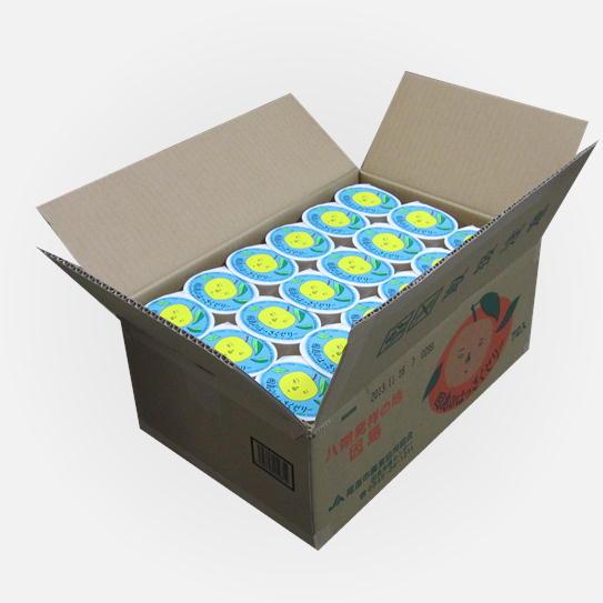 広島県因島産 代引き不可 はっさく まるごと 受賞店 ゼリー に入れました 甘み 因島 はっさくゼリー 酸味そして八朔独特の風味ほんのり のバランスがたまらない 72個入り にがみ
