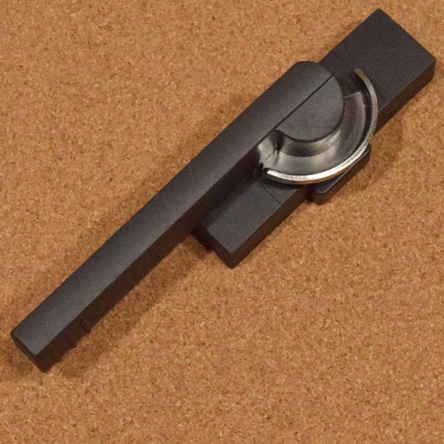 全店販売中 最安値 新日軽ビル用サッシクレセント錠 CL1252 SVQ64