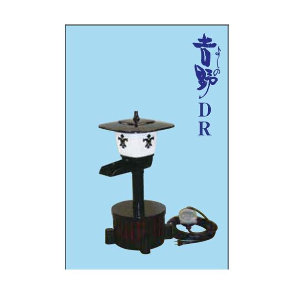 【送料無料】タカラ工業 ウォータークリーナー 吉野DR TW-531