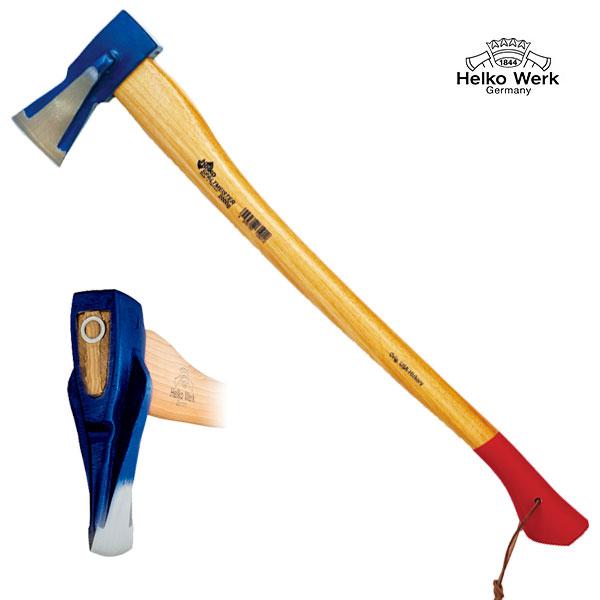 【送料無料】 ヘルコ 薪割り 斧 スプリッティングマスター BL01 アックス 薪 薪割り斧 焚き火 手動 薪ストーブ キャンプ アウトドア 焚き付け