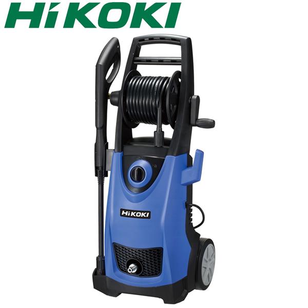 【送料無料】【HiKOKI】 家庭用 高圧洗浄機 FAW110 本体 セット 日立工機