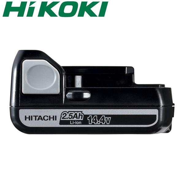 【送料無料】【HiKOKI】 リチウムイオン電池 BSL1425 バッテリー 日立工機