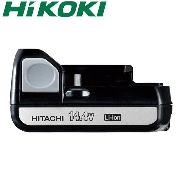 【送料無料】【HiKOKI】 リチウムイオン電池 BSL1415 バッテリー 日立工機