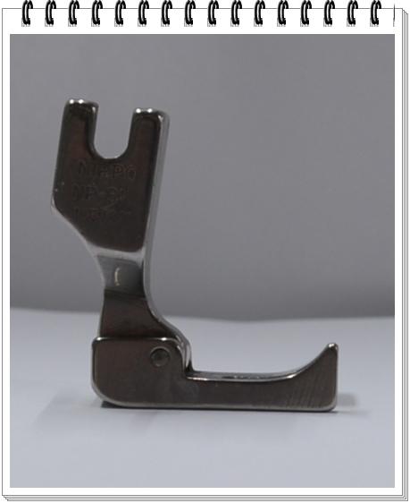 NP-31L モデル着用&注目アイテム 1.0~4.0まで左爪付自由押え 本日の目玉